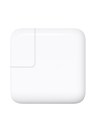 Apple 29W USB-C Power Adapter-Apple